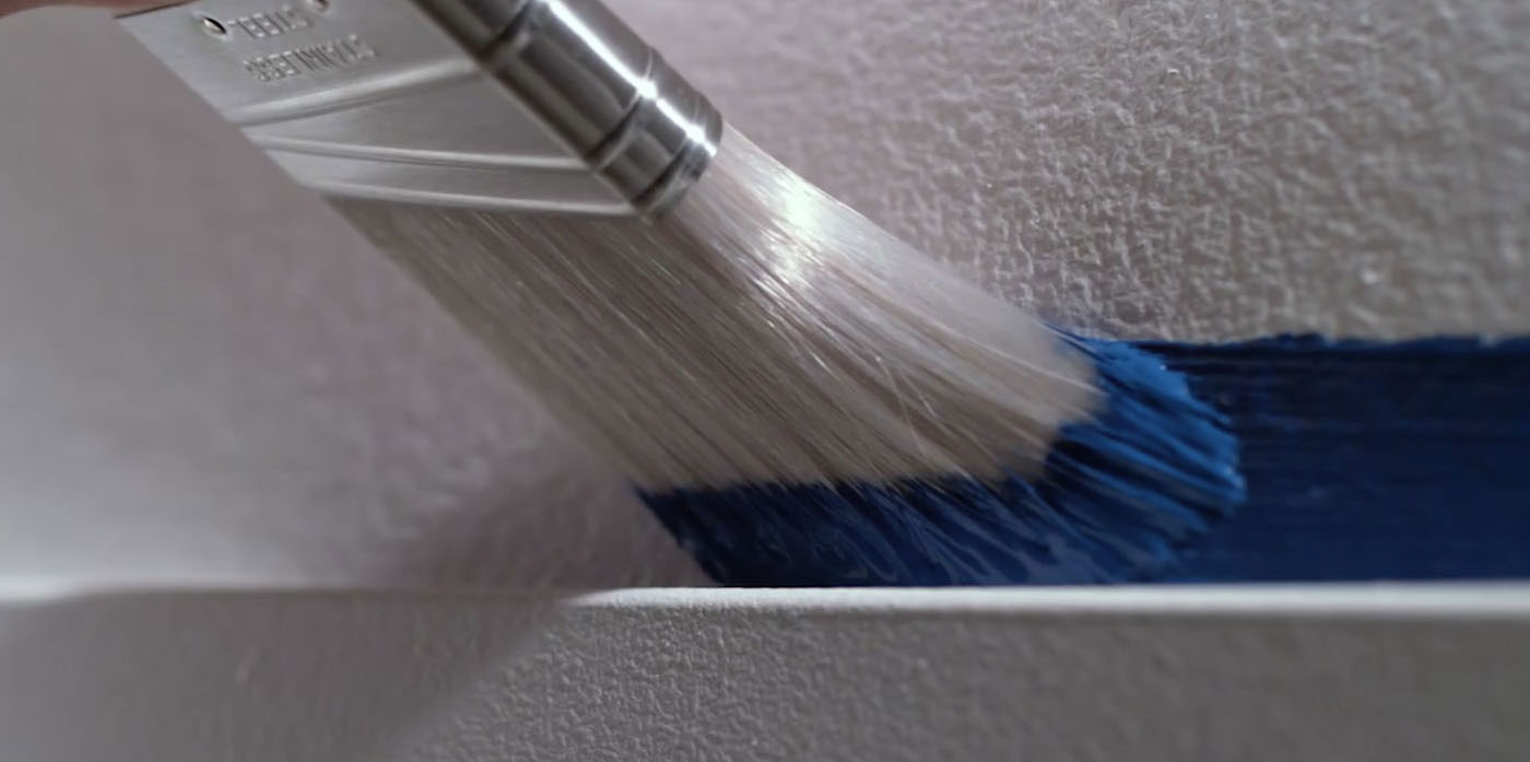 Giving painting contractors the paints & stains that they need