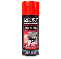 Rust Preventative Spray Paint - Gloss