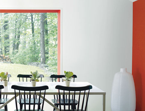 Inspiration for your dining room