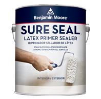 Sure Seal Latex Primer Sealer