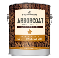 ARBORCOAT Semi Transparent Oil