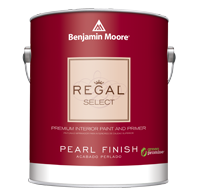Regal Select Interior Pearl