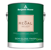 Regal Select Interior Semi-Gloss