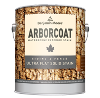 ARBORCOAT Ultra Flat Solid