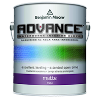 ADVANCE Interior Paint - Matte